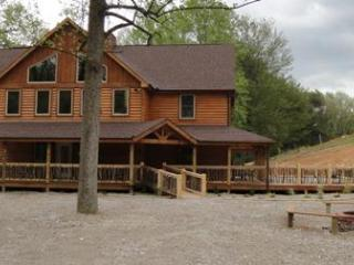 Buffalo Lodging Company- Creek Lodge - Logan vacation rentals