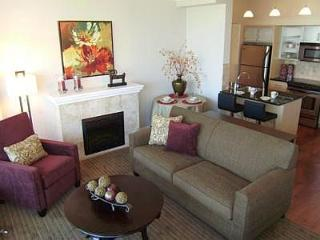 Cozy Downtown Victoria 1 Bedroom Condo Walking Distance To Amenities - Victoria vacation rentals