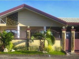 Guada's Villa, in the Heart of General Santos City - Philippines vacation rentals