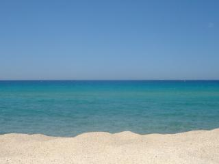 Charming beachside villa - 40 mt. from the sea. - Sardinia vacation rentals