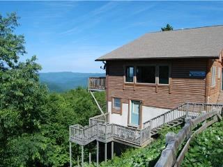 Mile High Lodge B - Snowshoe vacation rentals