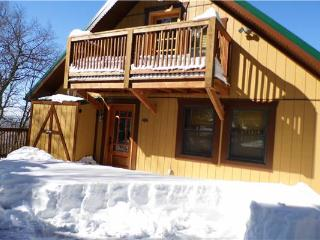 South West Ridge #71 - Snowshoe vacation rentals