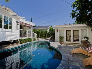 Designer W. Hollywood Bungalow, Pool, Guest House - West Hollywood vacation rentals