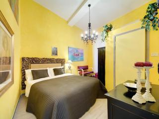 PIAZZA NAVONA-PANTHEON APARTMENT ( BEST&SAFE AREA) - Rome vacation rentals