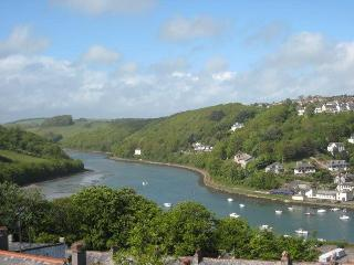 Holiday let with magnificent view, Looe Cornwall - Looe vacation rentals