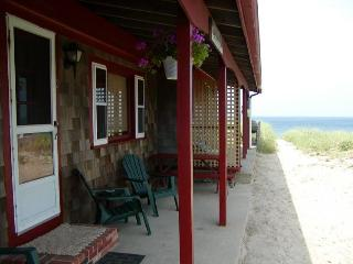 Dune Tootin 2 and 3 - East Sandwich vacation rentals