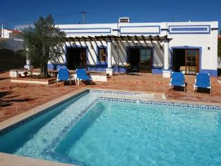 Wheelchair accessible cottage As Casinhas, Algarve - Boliqueime vacation rentals