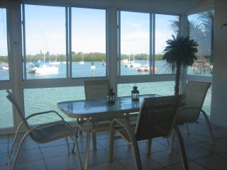 Gorgeous Waterfront Home on Boot Key Harbor - Marathon vacation rentals