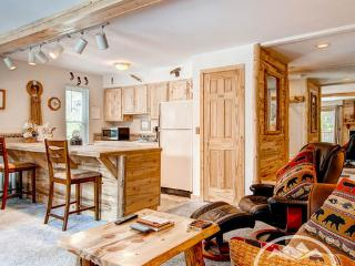 Timbernest A7 (TNA7) - Breckenridge vacation rentals