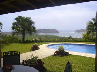 Casa Vista Del Mar:  180 Degree Ocean Views, Fresh Air, Space & Privacy Too! - Playa Samara vacation rentals