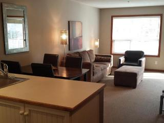 Blackcomb Ski-in Ski-out - Whistler vacation rentals
