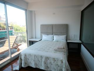 Trendy 2 room flat in the heart of Palermo (ID#829) - Buenos Aires vacation rentals