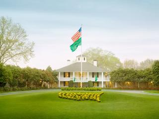 Masters week - Southern Georgia vacation rentals