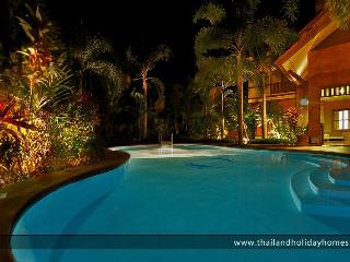 **Magnificent Villa with Private Swimming Pool ** - Chiang Mai vacation rentals
