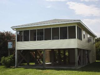 A Beach Cottage - Oak Island vacation rentals