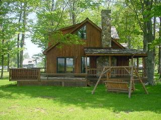 Cozy Mountain Chalet - Davis vacation rentals