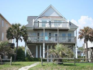 Almost Home Upstairs - Oak Island vacation rentals