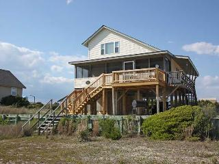 Another Beach Experience - Oak Island vacation rentals
