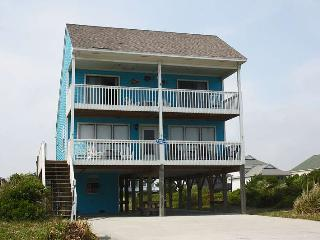 Beach Blast - Oak Island vacation rentals