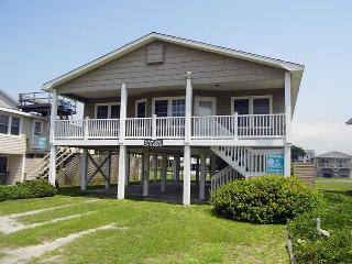 Beach Daze - Oak Island vacation rentals