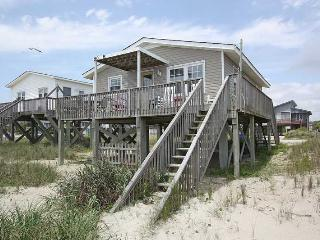 Bear Necessities - North Carolina Coast vacation rentals