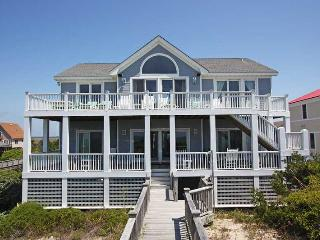Changing Tides - North Carolina Coast vacation rentals