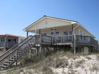 Dip Inn - Oak Island vacation rentals