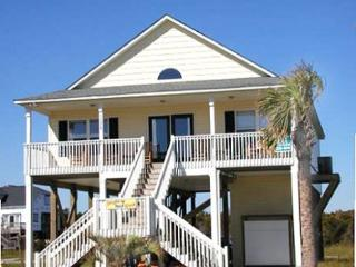 Dolphin Watch - Oak Island vacation rentals