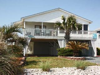 Footprints In The Sand - Oak Island vacation rentals