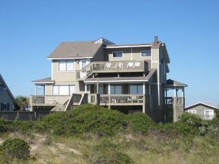 Free Spirit - Caswell Beach vacation rentals