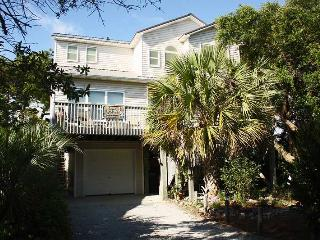 Heron-Hide-Away - Oak Island vacation rentals