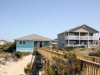 Lagniappe - Oak Island vacation rentals
