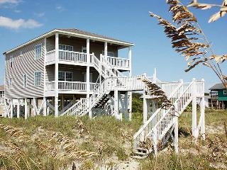 Pirate's View - Oak Island vacation rentals