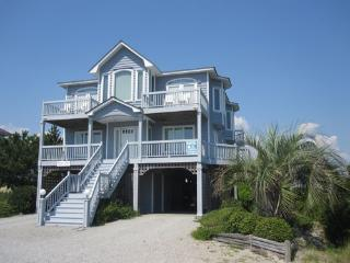 Prime Time - Oak Island vacation rentals