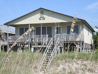 Sandpiper - Oak Island vacation rentals