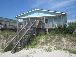 Sea Fever - Oak Island vacation rentals