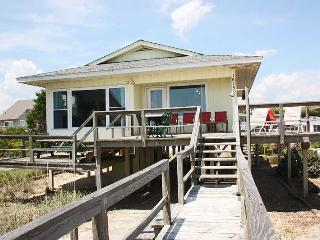 Sea Sage - Oak Island vacation rentals
