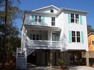 Surfrider - Oak Island vacation rentals