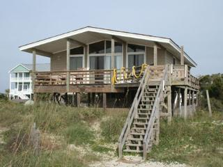 The Pig - Oak Island vacation rentals