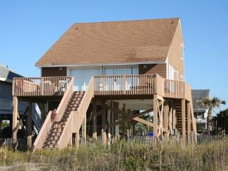 Tokidoki - North Carolina Coast vacation rentals