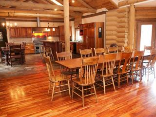 7 Bedroom 6000 sq ft House, 9 years in business - Glenwood Springs vacation rentals