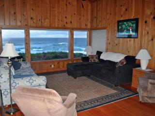 Oceanfront Lincoln City Beach House - Lincoln City vacation rentals