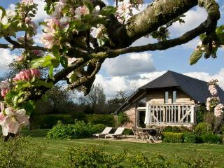 La Vie de Cocagne, De luxe self-catering Bonnebosq - Basse-Normandie vacation rentals