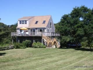 Waterview Cottage in walking distance to Beach - Aquinnah vacation rentals