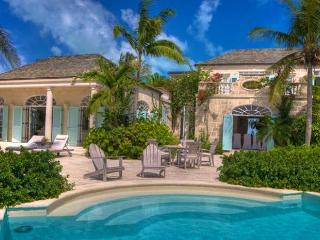 Luxury 5 bedroom Providenciales villa. Luxury Beachfront! - Anguilla vacation rentals