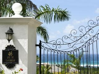 7 BED LUXURY SEAVIEW VILLA WITH POOL-MONTEGO BAY - Montego Bay vacation rentals