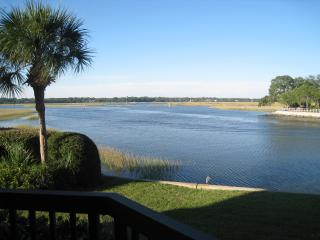 Captains Quarters on the Water:  Incredible Views - Hilton Head vacation rentals