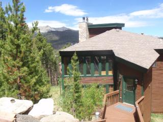 The Wolves Den - Breckenridge vacation rentals