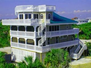 Compass Rose  Luxury Beach House 50 Yds from Beach - North Captiva Island vacation rentals