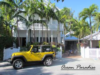 Ocean Paradise - Key West vacation rentals